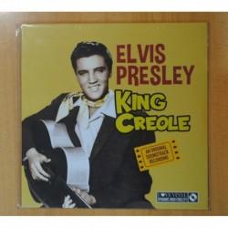 ELVIS PRESLEY - KING CREOLE - LP