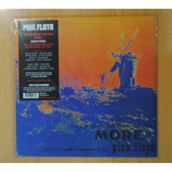 PINK FLOYD - MORE - BSO - LP