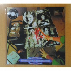CARCASS - NECROTICISM DESCANTING THE INSALUBRIOUS - LP