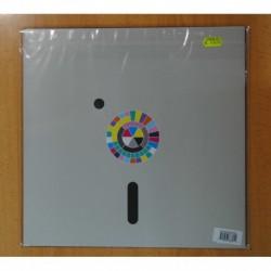 LOS CARABELAS - CANTAN LOS CARABELAS - LP [DISCO VINILO]