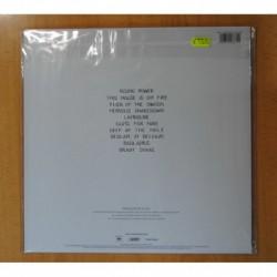 OLGA GUILLOT - MAS EXITOS ROMANTICOS - LP [DISCO VINILO]