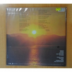 BACCARA - LIGHT MY FIRE - LP [DISCO VINILO]