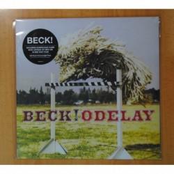 BECK - ODELAY - LP