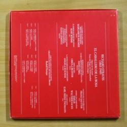 ORQUESTA DE NESTOR CAMPOS - CHAMPAGNE MELODICO - LP [DISCO VINILO]