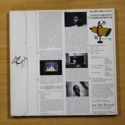 LAREDO - THE 7 DAYS - LP [DISCO VINILO]