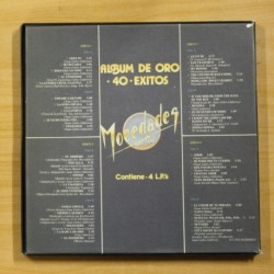 JUST ARRIVED FROM ITALY - MELODIE D´ITALIA - LP [DISCO VINILO]