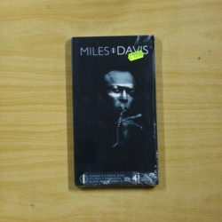MILES DAVIS - MILES DAVIS - 4 CD