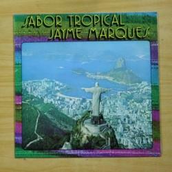 JAYME MARQUES - SABOR TROPICAL - LP