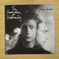 JULIAN LENNON - THE SECRET VALUE OF DAYDREAMING - LP