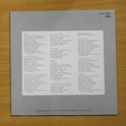 MIGUEL BOSE - LO MEJOR DE BOSE - CD