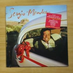 SERGIO MENDES - SERGIO MENDES - LP