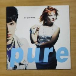 THE PRIMITIVES - PURE - LP