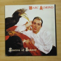 MARC ALMOND - STORIES OF JOHNNY - MAXI
