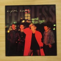 EIGHT WONDER - FEARLESS - LP