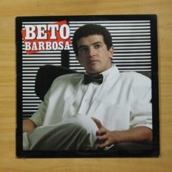 BETO BARBOSA - BETO BARBOSA - LP