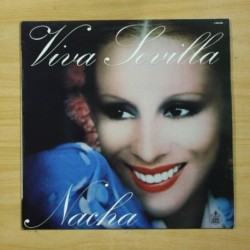 NACHA GUEVARA - VIVA SEVILLA - LP