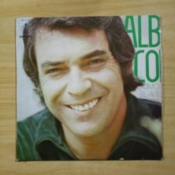 ALBERTO CORTEZ - COMO EL AVE SOLITARIA - LP