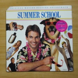 VARIOS - SUMMER SCHOOL - LP