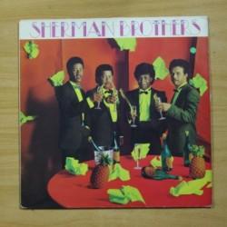 SHERMAN BROTHERS - SHERMAN BROTHERS - LP