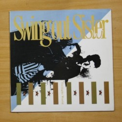 SWING OUT SISTER - TWILIGHT WORLD - MAXI