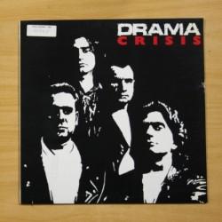 DRAMA - CRISIS - MAXI