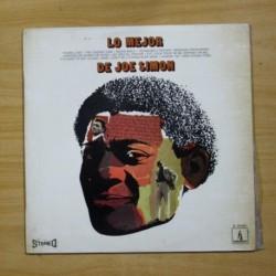 JOE SIMON - LO MEJOR DE - LP