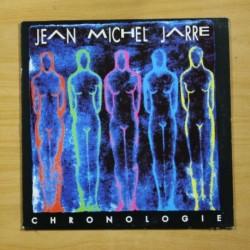 JEAN MICHEL JARRE - CHRONOLOGIE - LP