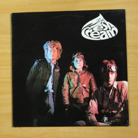 CREAM - FRESH CREAM - LP