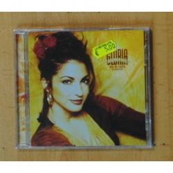 GLORIA ESTEFAN - OYE MI CANTO - CD