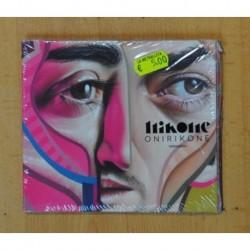 NIKONE - ONIRIKONE - CD