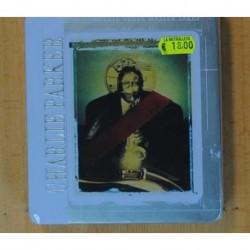CHARLIE PARKER - THE COMPLETE VERVE MASTER TAKES - CD