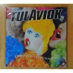 TULAVIOK - DECHE A LA CHTOUILLE - LP