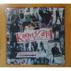 KROMOZOM - HARDCORE FUN - LP