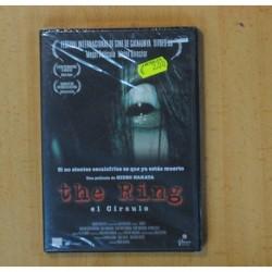 THE RING / EL CIRCULO - DVD