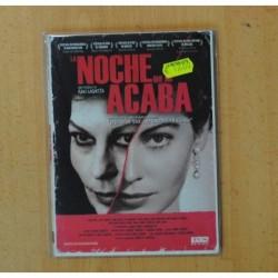 LA NOCHE QUE NO ACABA - DVD