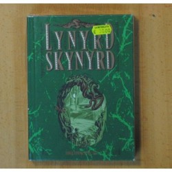 LYNYRD SKYNYRD - THE DEFINITIVE LYNYRD SKYNYRD COLLECTION - DVD