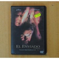 EL ENVIADO - DVD