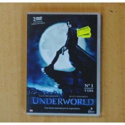 UNDERWORLD - 2 DVD