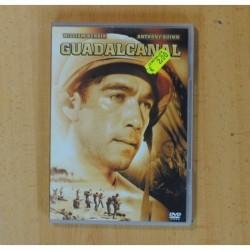 GUADALCANAL - DVD