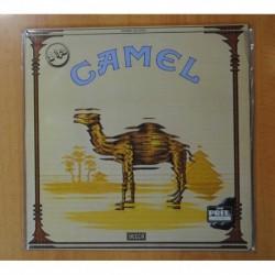 CAMEL - CAMEL - 2 LP