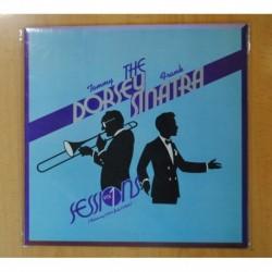 TOMMY DORSEY / FRANK SINATRA - SESSIONS VOL 1 - LP