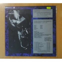 ETERNAL - THE BEST - CD