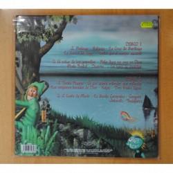 JOSE LUIS PERALES - EN CLAVE DE AMOR - CD