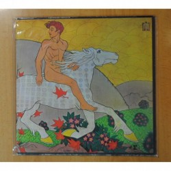 FLEETWOOD MAC - THEN PLAY ON - LP