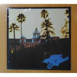 EAGLES - HOTEL CALIFORNIA - LP