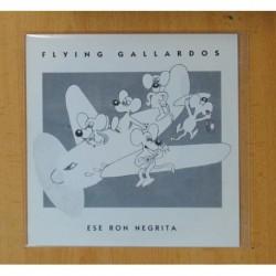 FLYING GALLARDOS - ESE RON NEGRITA - SINGLE