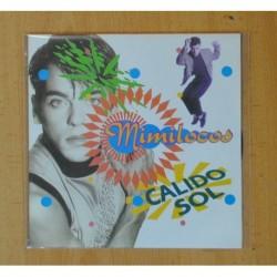 MIMILOCOS - CALIDO SOL / ERES BONITA - SINGLE