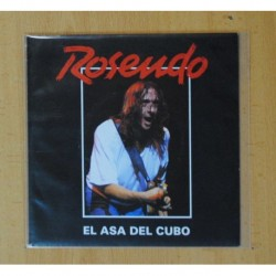 ROSENDO - EL ASA DEL CUBO / JUGAR AL GUA - SINGLE