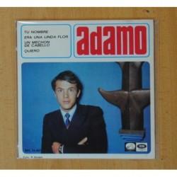 ADAMO - TU NOMBRE + 3 - EP