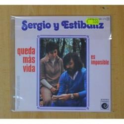 LA FRONTERA - PALABRAS DE FUEGO - LP [DISCO VINILO]